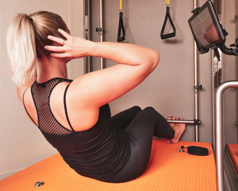fitnesscabine
